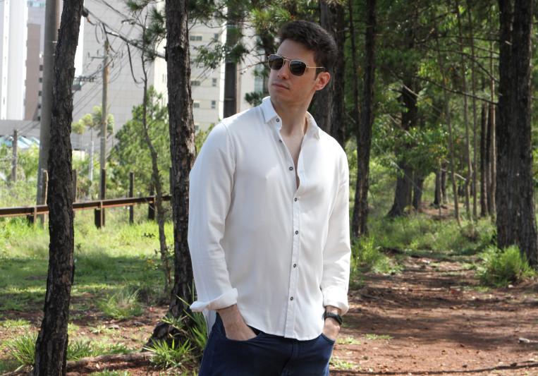 Felipe Sabino on SoundBetter