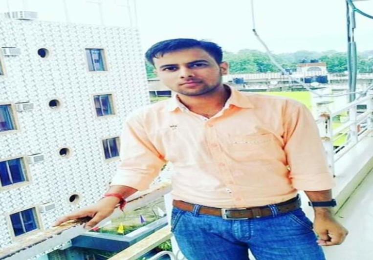 Chandan Sharma on SoundBetter