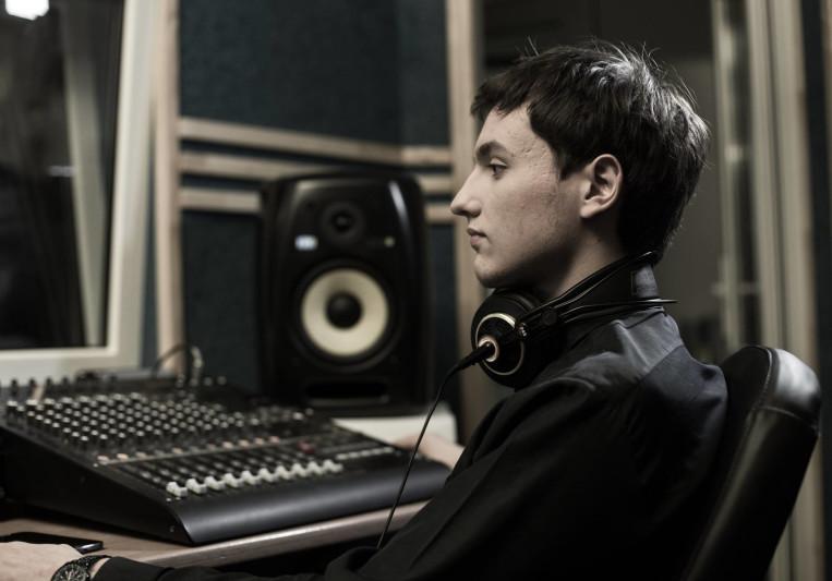 Arthur Bondarchuk on SoundBetter