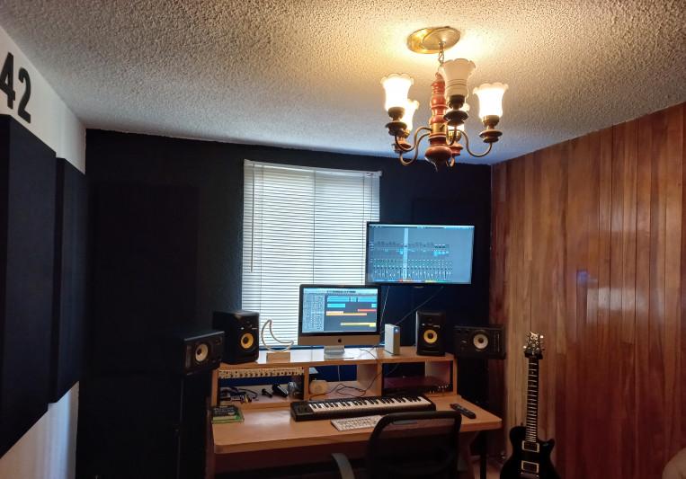 Estudio 42 on SoundBetter
