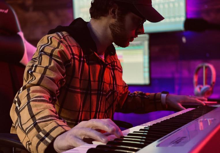 Quinten Coblentz on SoundBetter