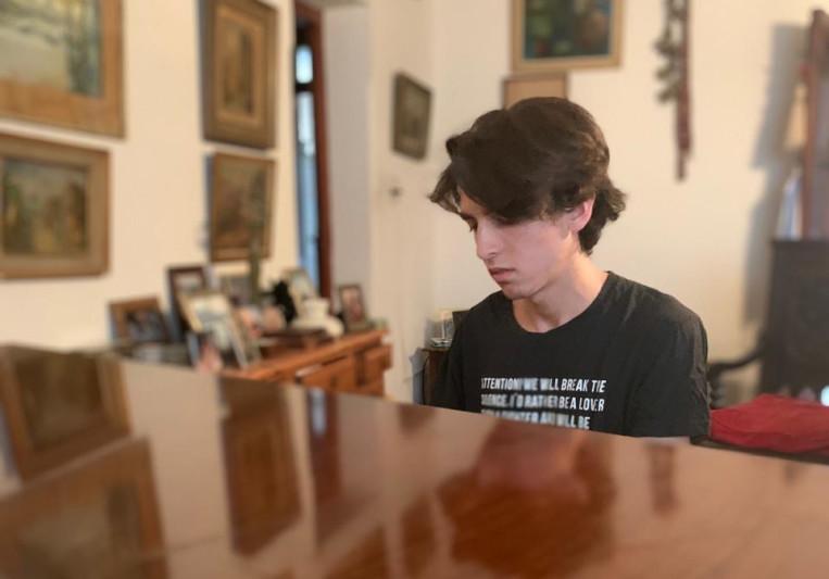 Juan Martin Rivas on SoundBetter