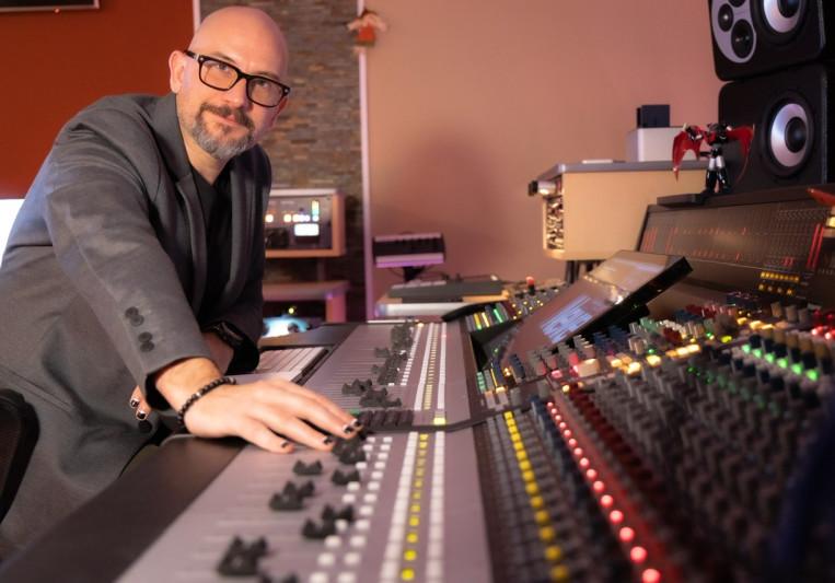 Carlos Rodgarman on SoundBetter