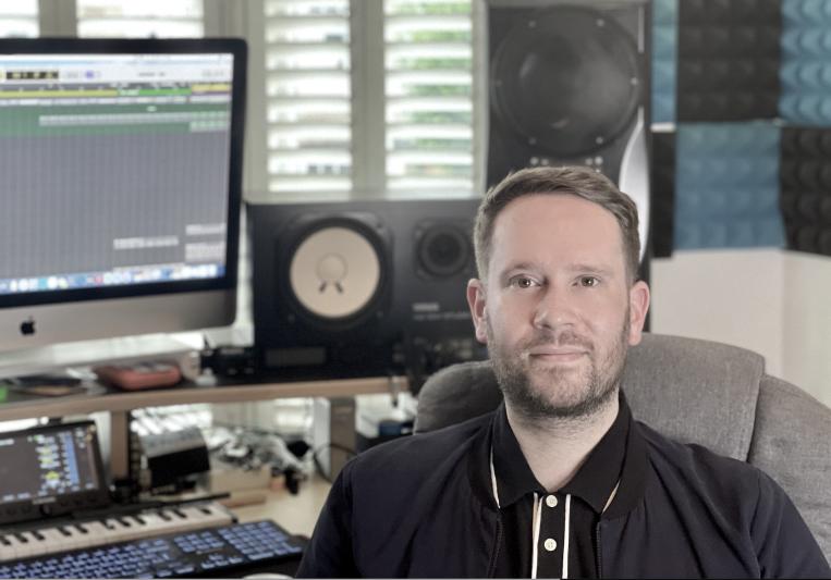 Ryan Small on SoundBetter