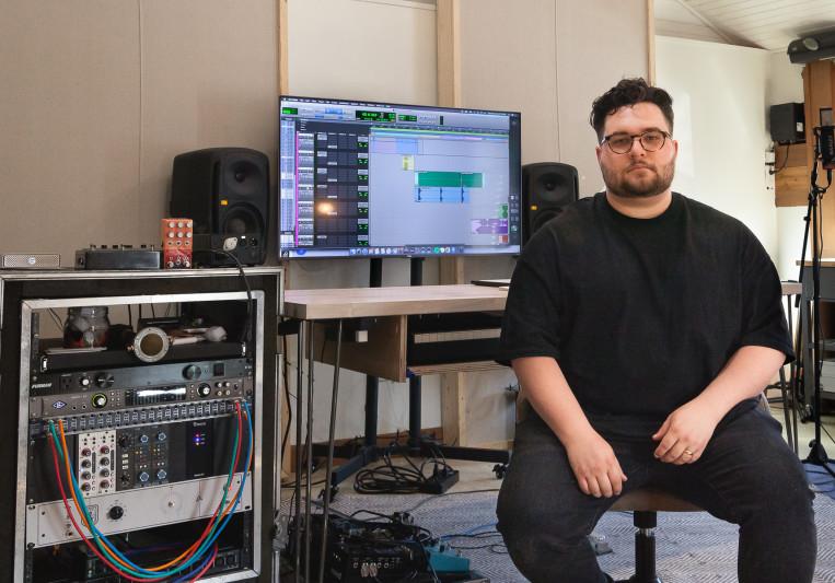 Michael Guillot on SoundBetter