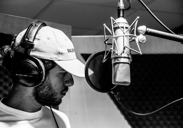 Daniele Sorrentino on SoundBetter