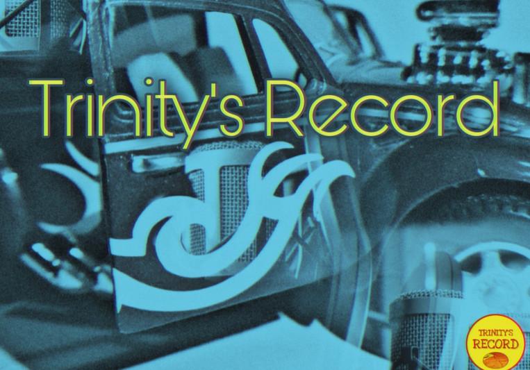 Trinity's Record on SoundBetter