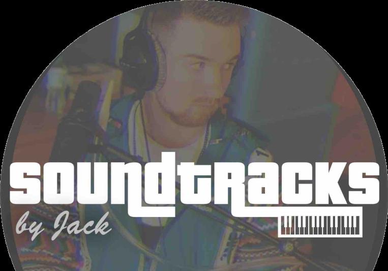 Soundtracks by Jack on SoundBetter