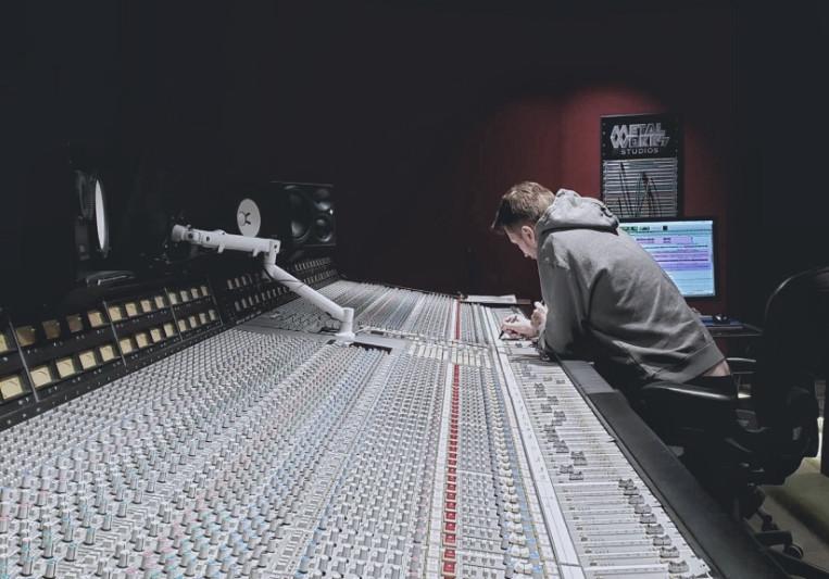 Alex Hide on SoundBetter