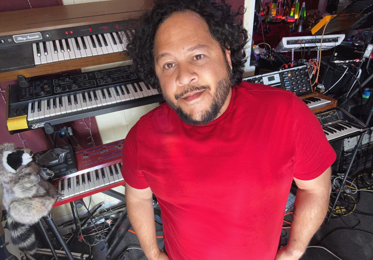 Ellis Miah on SoundBetter