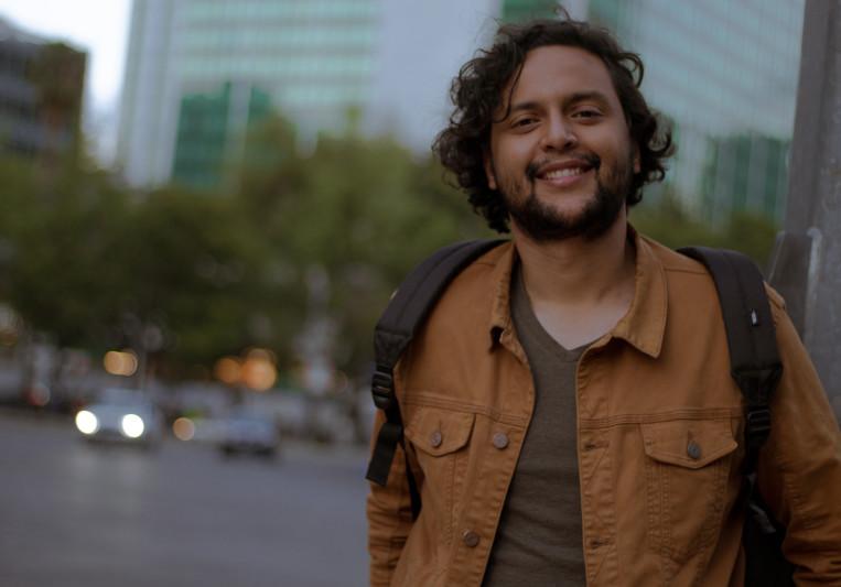Guillermo Aguirre Bautista on SoundBetter