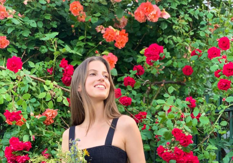 Alexandra Panayotova on SoundBetter