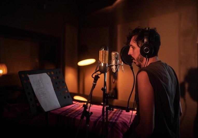 Tomás Aristimuño on SoundBetter