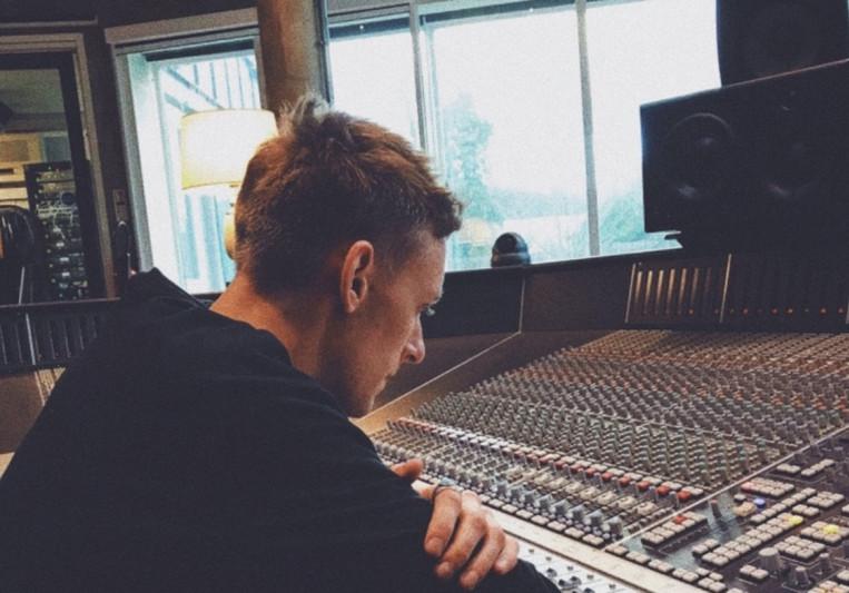Cam Shand on SoundBetter