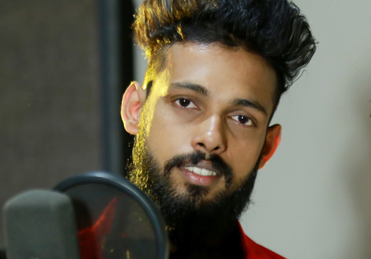 Muhsin Bin Rasheed on SoundBetter