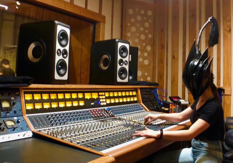Mixer   Producer   Atmos on SoundBetter