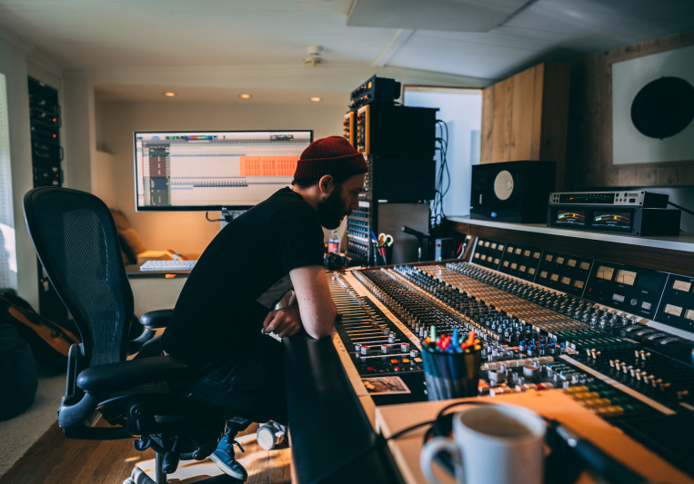 Matt Schaeffer on SoundBetter