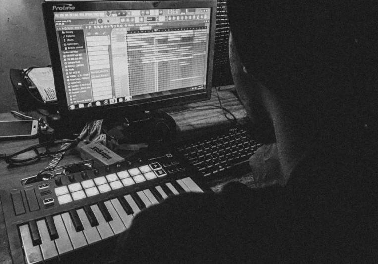ProdUcer BlvckK on SoundBetter