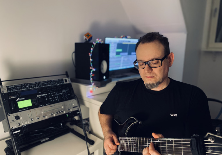 Gabor Toman on SoundBetter