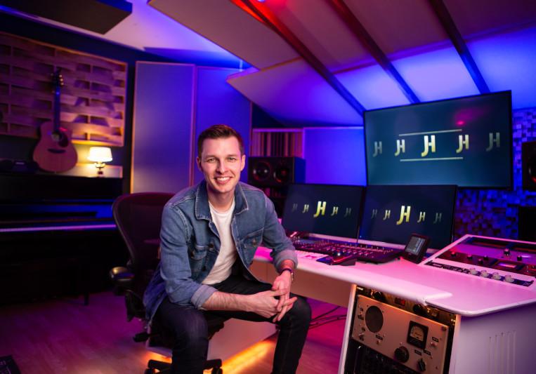 Jake Hartsfield on SoundBetter