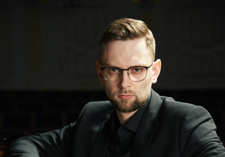 Nikolai Koltsov on SoundBetter