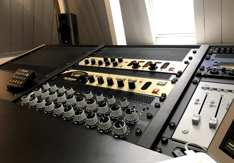 ElectroAcousticLabs Mastering on SoundBetter