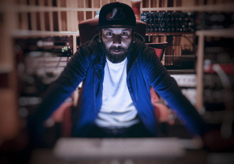Spnox Music on SoundBetter