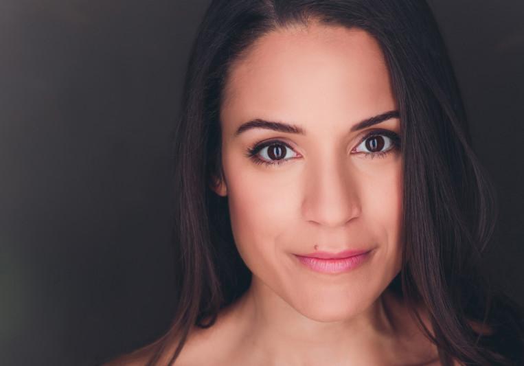 Gina Naomi Baez on SoundBetter
