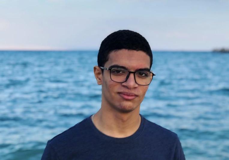 Adham Shoaib on SoundBetter