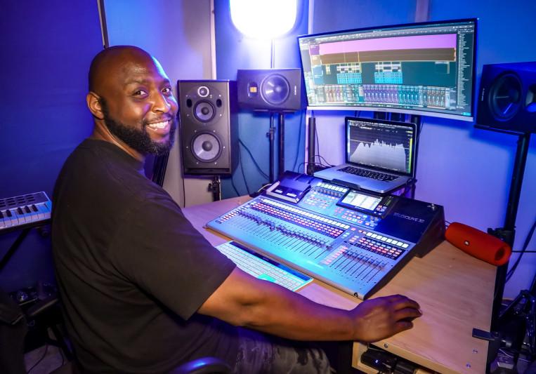 Ericson Porter on SoundBetter