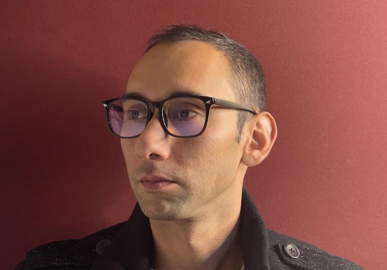 Sebastian Vega on SoundBetter