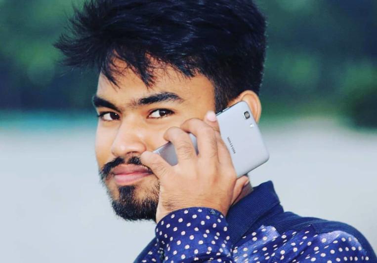 Zahirul Islam on SoundBetter
