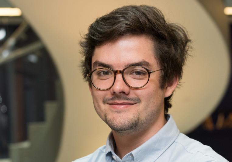 Guillaume Portalier on SoundBetter