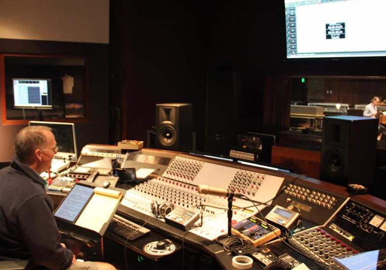 Paul Eachus on SoundBetter