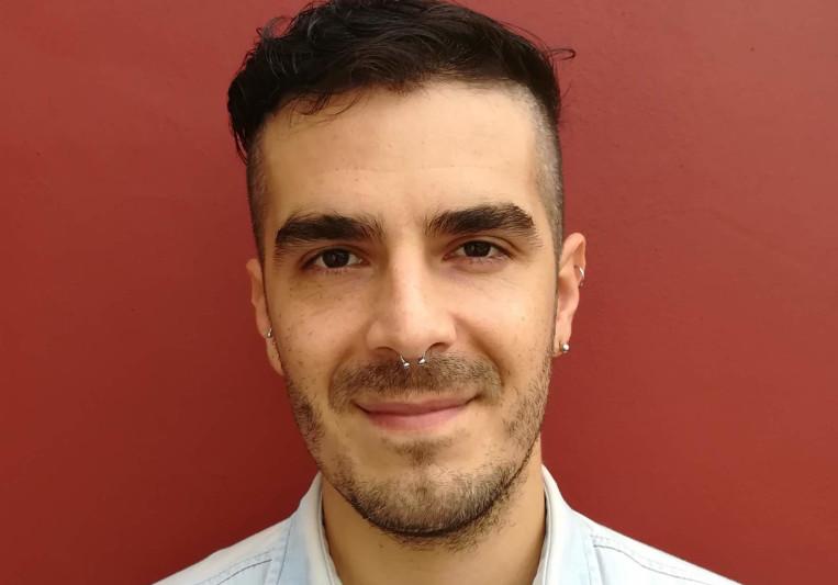 Santiago Reos on SoundBetter