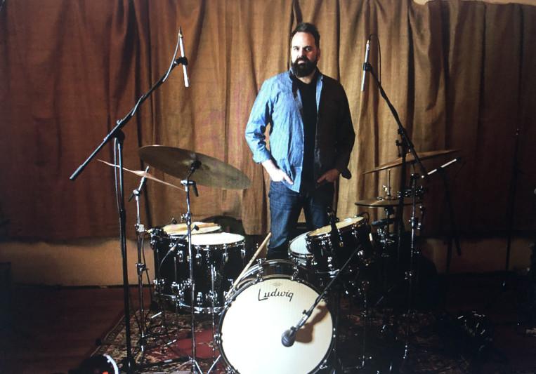 GRAHAM HOPKINS on SoundBetter