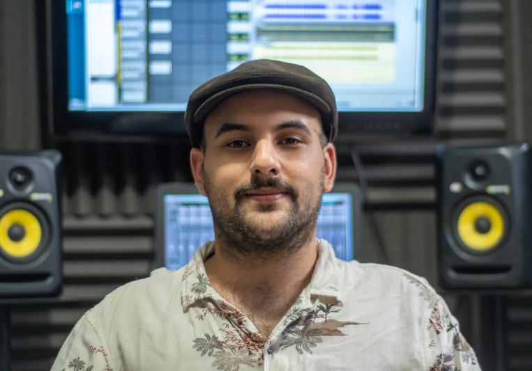 Quirama on SoundBetter