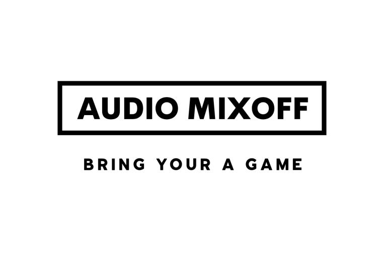 AudioMixOff on SoundBetter