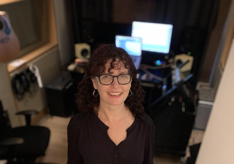 Michelle Barry on SoundBetter