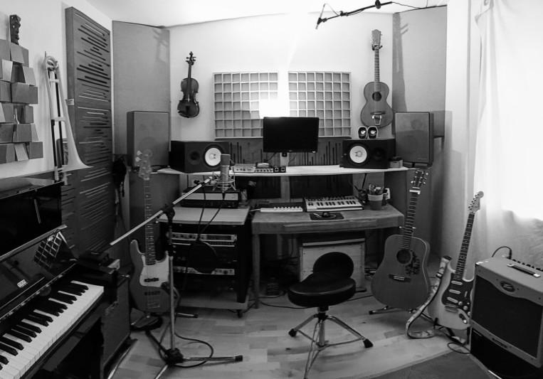 RK 645 Records on SoundBetter