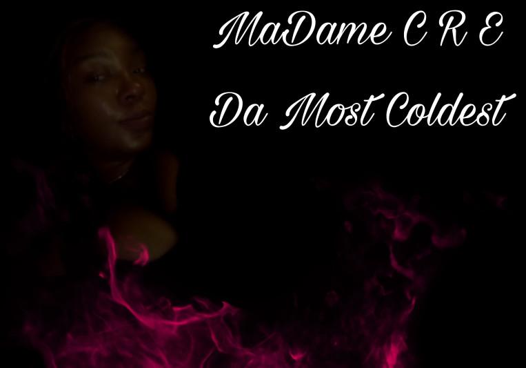 MaDame CRE on SoundBetter