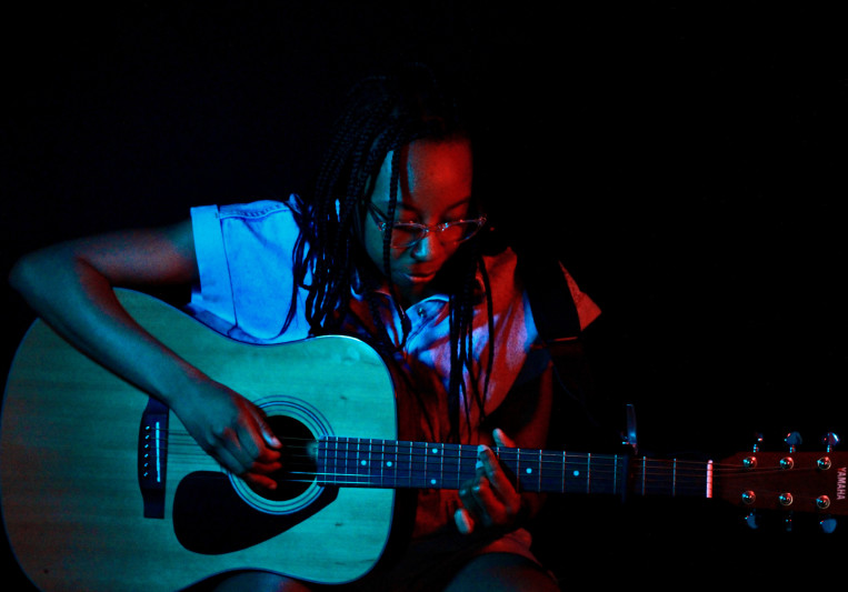 Imani Graham on SoundBetter