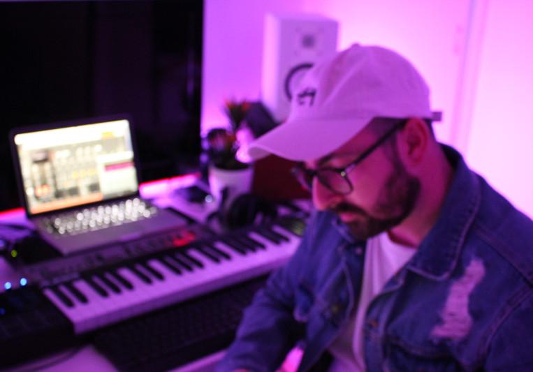 YVNG NØIZE on SoundBetter