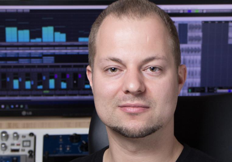 SmK productions on SoundBetter