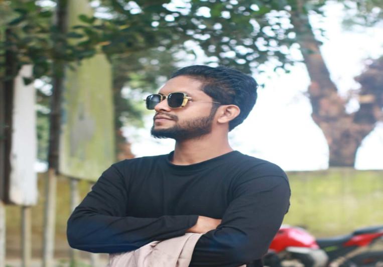 Md Burhan Uddin on SoundBetter