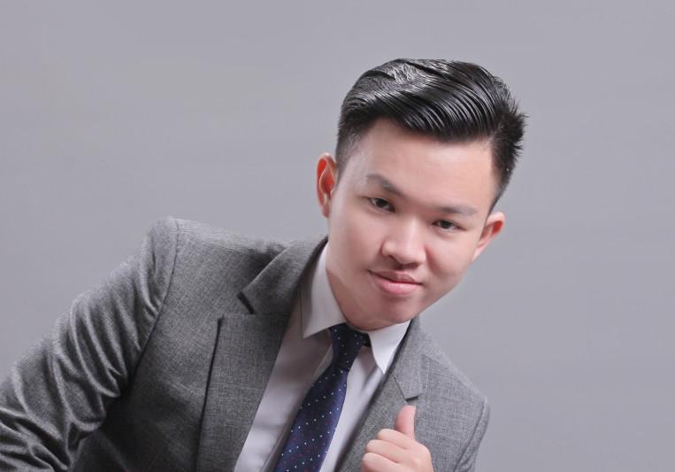 Nathan Lee on SoundBetter