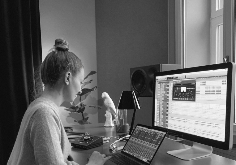 Sofia Karlson on SoundBetter