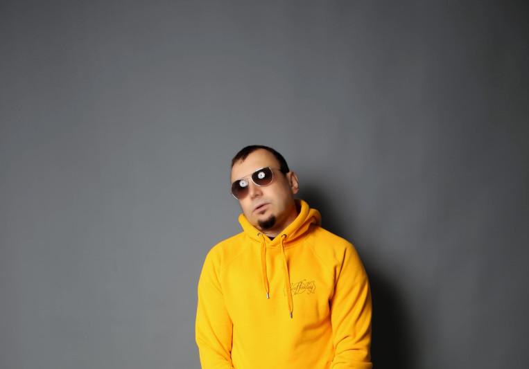 DJ Cosmin on SoundBetter
