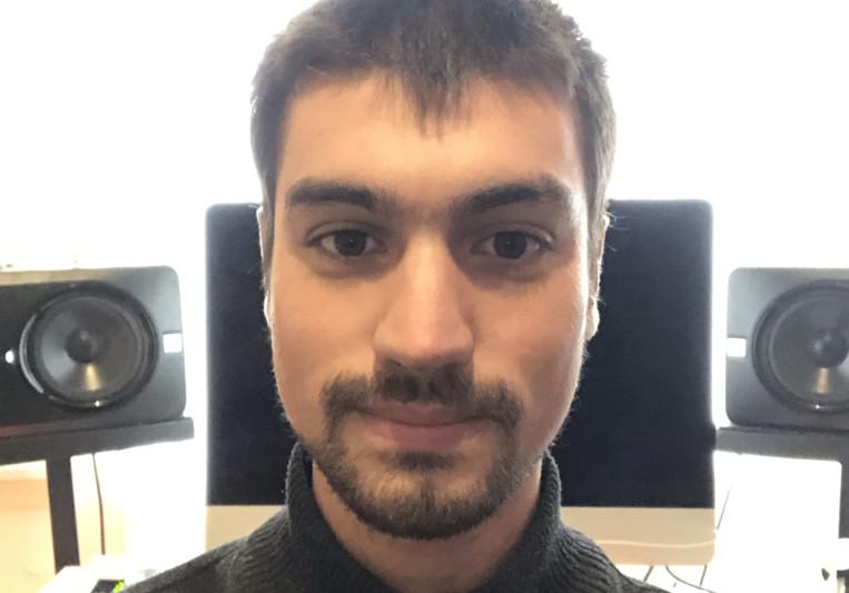 Chris D'Alessandro on SoundBetter