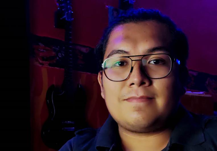 Gustavo Adán Lemus Salazar on SoundBetter